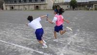 体育祭練習4